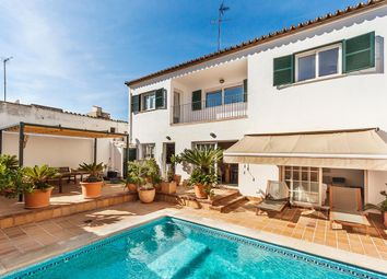 Thumbnail 4 bed villa for sale in Palma De Mallorca, Balearic Islands, Spain, Palma, Majorca, Balearic Islands, Spain