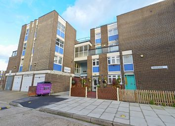 Thumbnail 3 bed flat for sale in 4 Gernon Road, London