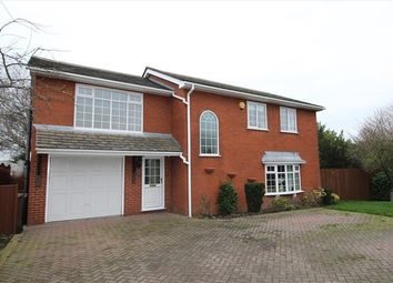 Thumbnail 5 bed property for sale in Briars Lane, Ormskirk