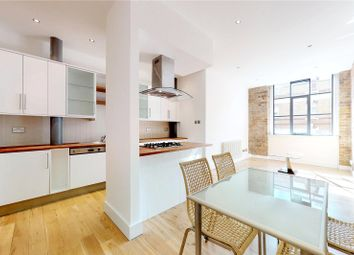 Thumbnail 2 bedroom property to rent in Saxon House, 1 Thrawl Street, London