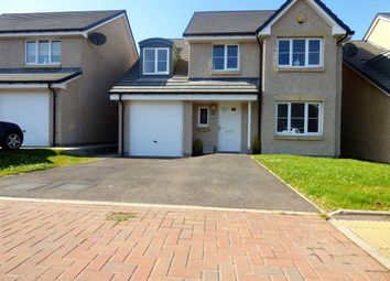 Thumbnail 5 bed detached house to rent in Bothiebrigs Drive, Marywell, Nigg, Aberdeen
