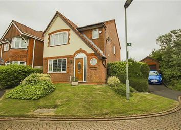 Thumbnail 3 bed detached house for sale in Solway Avenue, Blackburn