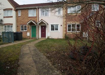 Thumbnail 2 bed terraced house to rent in Celtic Drive, Andover