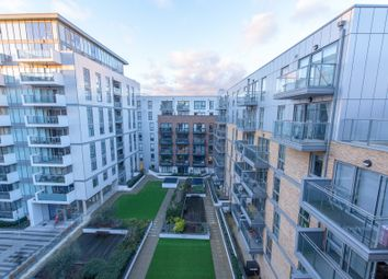 2 bed flat for sale in Epstein Square, London E14