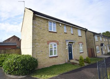 Thumbnail 4 bedroom detached house for sale in Shaw Close, Mangotsfield, Bristol