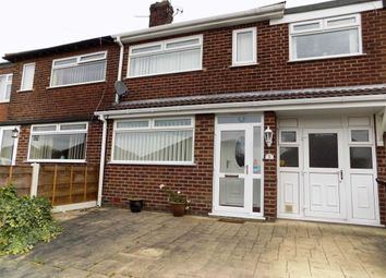 Thumbnail 4 bed semi-detached house for sale in Sherwood Road, Denton, Manchester