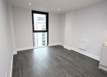 Thumbnail 1 bed flat to rent in Cheetham Hill Road, Manchester