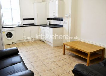 Thumbnail 5 bed flat to rent in Rubicon House, 26-30 Clayton Street West, Newcastle Upon Tyne