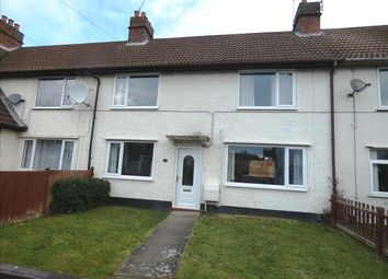 Thumbnail 3 bedroom terraced house to rent in Cottage Beck Road, Scunthorpe