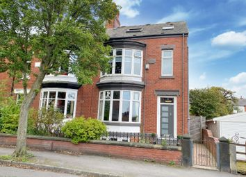 5 bed semi-detached house for sale in Holmhirst Road, Sheffield S8