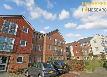 Thumbnail 1 bed flat for sale in Laurel Court, Folkestone