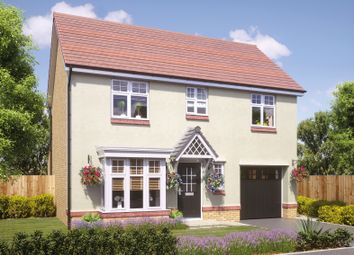 Thumbnail 3 bed detached house for sale in Nixon Philips Drive, Hindley Green