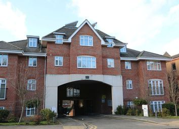 Thumbnail 1 bed flat for sale in 135 Croydon Road, Caterham, Surrey