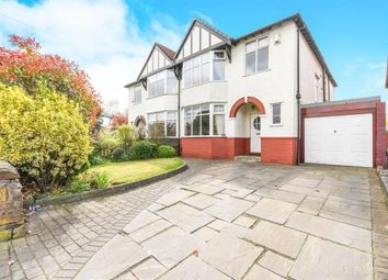 Thumbnail 4 bedroom semi-detached house for sale in Thingwall Lane, Liverpool, Merseyside