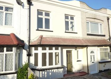 Thumbnail 3 bedroom terraced house to rent in Perry Hall Road, Orpington