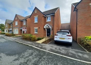 3 bed detached house for sale in Rothschild Drive, Sarisbury Green, Southampton SO31