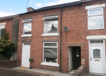 3 bed terraced house for sale in Claramount Road, Heanor DE75