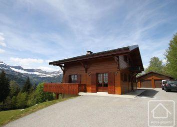 Thumbnail 5 bed chalet for sale in Rhône-Alpes, Savoie, Crest-Voland