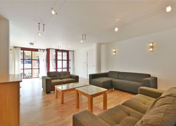 Thumbnail 3 bed flat to rent in Quaker Street, Shoreditch