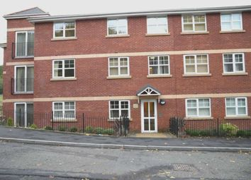 Thumbnail 2 bedroom flat to rent in Wilson Brook Court, Commerical Street, Hyde