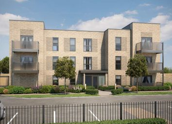 "Thumbnail 1 bed flat for sale in ""Radford Apartments"" at London Road, Southborough, Tunbridge Wells"