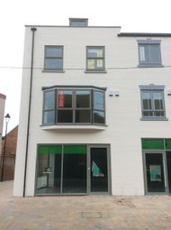 1 bed flat to rent in Humber Street, Hull HU1