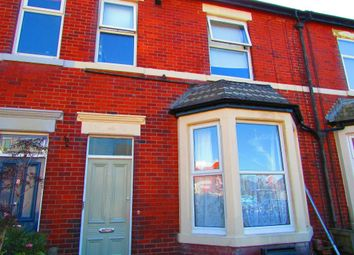 Thumbnail Studio to rent in Durham Avenue, St Annes, Lancashire