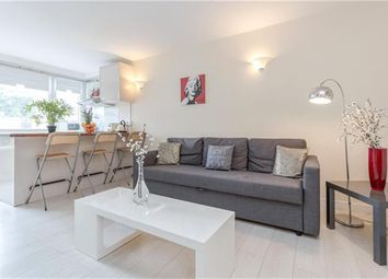 Thumbnail 2 bed flat for sale in The Watergardens, Hyde Park