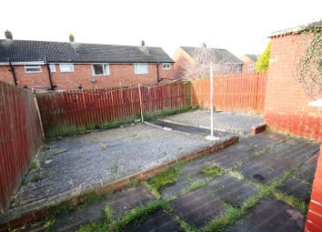 Thumbnail 2 bed property to rent in Magnolia Way, Shildon