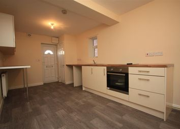 Thumbnail 1 bed flat to rent in Cemetery Road, Leabrooks, Alfreton
