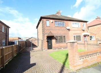 2 bed semi-detached house for sale in Hazel Avenue, Little Hulton, Manchester M38