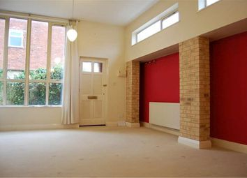 Thumbnail 2 bed end terrace house to rent in Linden Court, Holyoake Road, Headington, Oxford