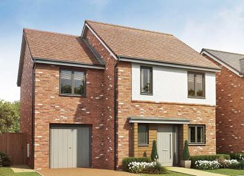 "Thumbnail 3 bedroom detached house for sale in ""The Malton"" at Vigo Lane, Chester Le Street"