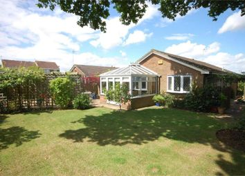 Thumbnail 3 bed detached bungalow for sale in Magpie Way, Winslow, Buckingham