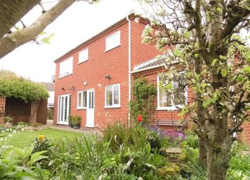 Thumbnail 4 bedroom property for sale in Blickling Close, South Wootton, King's Lynn