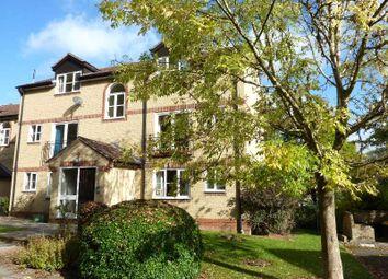 Thumbnail 2 bed flat to rent in Dudbridge Meadow, Dudbridge, Stroud, Gloucestershire