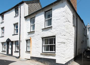 Thumbnail 3 bed cottage for sale in Fore Street, Port Isaac