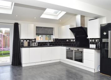 Thumbnail 4 bed end terrace house for sale in Longfield Avenue, Hornchurch