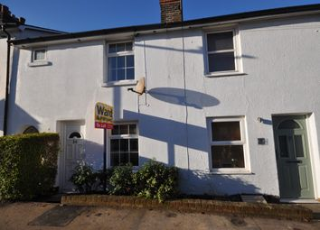 Thumbnail 2 bed terraced house to rent in Priory Street, Tonbridge