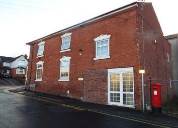 2 bed flat to rent in Bromsgrove Road, Redditch B97