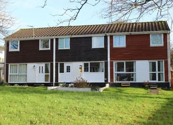 Thumbnail 3 bed terraced house for sale in Longpark Way, St. Austell