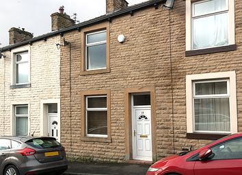 Thumbnail 2 bed terraced house for sale in East View, Read, Burnley