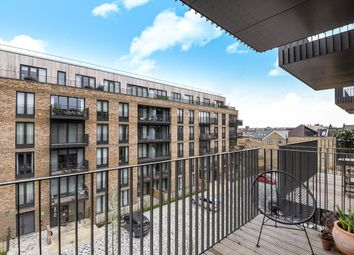 Thumbnail 1 bed flat for sale in Cobalt Place, Battersea SW113Dd