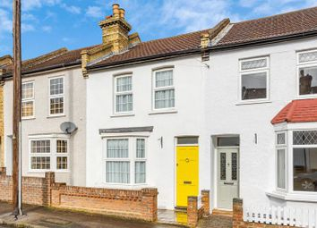 Thumbnail 2 bed terraced house for sale in Princes Street, Sutton