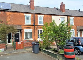 Thumbnail 2 bed terraced house for sale in South Road, Sparkbrook, Birmingham