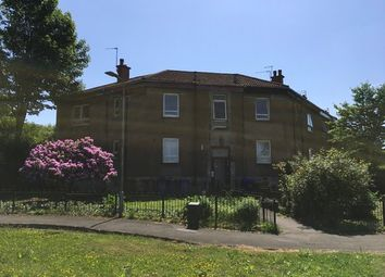 Thumbnail 2 bed flat to rent in Renfrew Road, Paisley