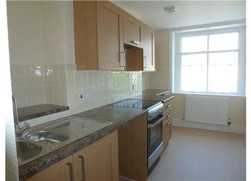 Thumbnail 1 bed flat to rent in Flat 2 Church View, Stephen Street, Llandudno, Conwy