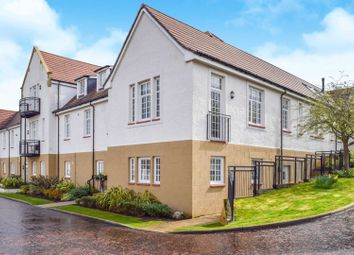 Thumbnail 1 bed flat for sale in Hannah Court, Ayr