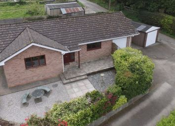Thumbnail 2 bed detached bungalow for sale in Windmill Hill, Launceston