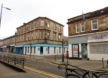 Thumbnail 1 bed flat for sale in 122 Argyll St, Dunoon